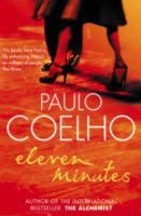 Coelho, Paulo - Eleven Minutes - 9780007166046 - KAK0007673