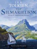 Tolkien, J. R. R. - The Silmarillion - 9780007173020 - V9780007173020