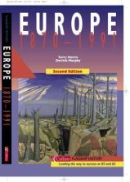 Morris, Terry; Murphy, Derrick - Europe, 1870-1991 - 9780007173778 - V9780007173778