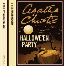 Agatha Christie - Halloween Party - 9780007174089 - V9780007174089