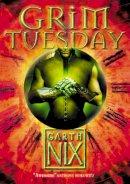 Nix, Garth - Grim Tuesday (Keys to the Kingdom) - 9780007175031 - KOC0024187