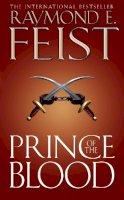 Feist, Raymond E. - Prince of the Blood - 9780007176168 - 9780007176168