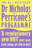 Nicholas Perricone - Grow Young, Get Slim, In Days! - 9780007176960 - KRS0011122
