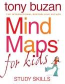 Tony Buzan - Mind Maps for Kids - 9780007177028 - V9780007177028
