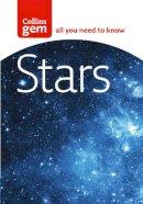 Ian Ridpath - Stars (Collins Gem) - 9780007178582 - V9780007178582