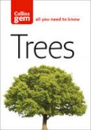 Fitter, Alastair - Collins Gem Trees: How to Identify the Most Common Species - 9780007183067 - KSG0014677