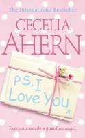 Ahern, Cecelia - PS, I Love You - 9780007184156 - KTM0000452
