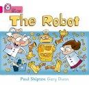 Shipton, Paul - The Robot - 9780007185467 - V9780007185467