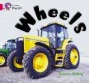 Ridley, Frances - Wheels - 9780007185504 - V9780007185504