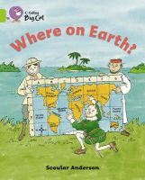 Anderson, Scoular - Where on Earth? - 9780007186334 - V9780007186334