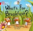 Shipton, Paul - What's for Breakfast - 9780007186686 - V9780007186686