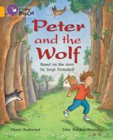 Redmond, Diane - Peter and the Wolf - 9780007186747 - V9780007186747
