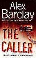 Barclay, Alex - Caller The - 9780007195343 - KCG0001324