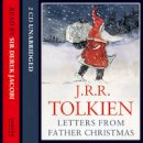 Tolkien, J. R. R. - Letters from Father Christmas - 9780007195527 - V9780007195527