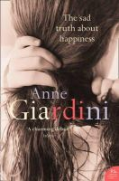 Anne Giardini - The Sad Truth about Happiness - 9780007196708 - KNH0003456