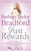 Bradford, Barbara Taylor - Just Rewards - 9780007197590 - KRA0009777