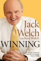 Welch, Jack - Winning: The Ultimate Business How-To Book - 9780007197675 - V9780007197675