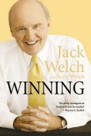 Welch, Jack, Welch, Suzy - Winning - 9780007197682 - KKD0001388