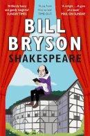 BILL BRYSON - Shakespeare - 9780007197903 - V9780007197903