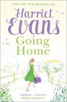Evans, Harriet - Going Home - 9780007198443 - KTG0011513