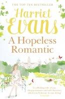 Evans, Harriet - A Hopeless Romantic - 9780007198467 - KRA0009280