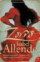 Allende, Isabel - Zorro - 9780007201983 - V9780007201983