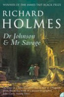 Holmes, Richard - Dr Johnson and Mr Savage - 9780007204557 - V9780007204557