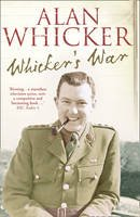 Whicker, Alan - Whicker's War - 9780007205080 - KEX0296040