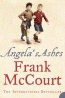 McCourt, Frank - ANGELA'S ASHES - 9780007205233 - KRF0030682