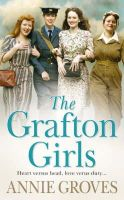 Annie Groves - The Grafton Girls - 9780007209675 - KLN0016767