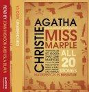 Agatha Christie - Miss Marple Complete Short Stories (Gift Set) - 9780007212491 - V9780007212491