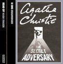 Christie, Agatha - The Secret Adversary - 9780007212620 - 9780007212620