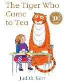 Kerr, Judith - Tiger Who Came to Tea - 9780007215997 - V9780007215997