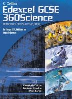 Collins Educational - GCSE Science for Edexcel: Science Summary and Homework Book (GCSE Science for Edexcel) - 9780007216444 - V9780007216444