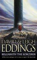 Eddings, David, Eddings, Leigh - Belgarath the Sorcerer - 9780007217090 - 9780007217090
