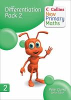 - Differentiation Pack 2 (Collins New Primary Maths) - 9780007220298 - V9780007220298