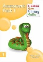 - Assessment Pack 1 (Collins New Primary Maths) - 9780007220311 - V9780007220311