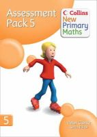 - Assessment Pack 5 (Collins New Primary Maths) - 9780007220526 - V9780007220526