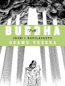 Tezuka, Osama - Kapilavastu - 9780007224517 - V9780007224517