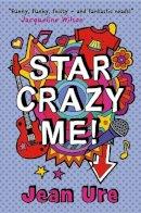 Jean Ure - Star Crazy Me! - 9780007224616 - V9780007224616