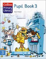 Willard, Hazel - Collins Primary Literacy - 9780007226979 - KTG0013754