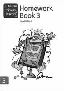 Willard, Hazel - Homework Book 3 - 9780007227167 - V9780007227167