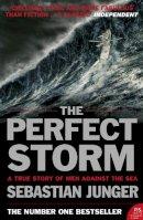 Junger, Sebastian - The Perfect Storm - 9780007230068 - V9780007230068
