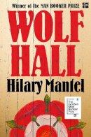 Hilary Mantel - Wolf Hall - 9780007230204 - KKD0005938
