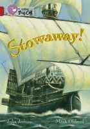 Jarman, Julia - Stowaway! - 9780007230884 - V9780007230884