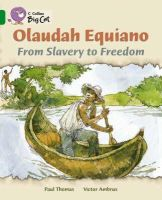 Thomas, Paul - Olaudah Equiano - 9780007230969 - V9780007230969