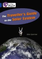 Sparrow, Giles - The Traveller's Guide to the Solar System - 9780007231010 - V9780007231010