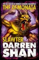 Shan, Darren - Slawter - 9780007231386 - V9780007231386