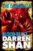 Shan, Darren - Blood Beast - 9780007231409 - V9780007231409
