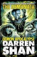 Shan, Darren - Demon Apocalypse - 9780007231416 - V9780007231416